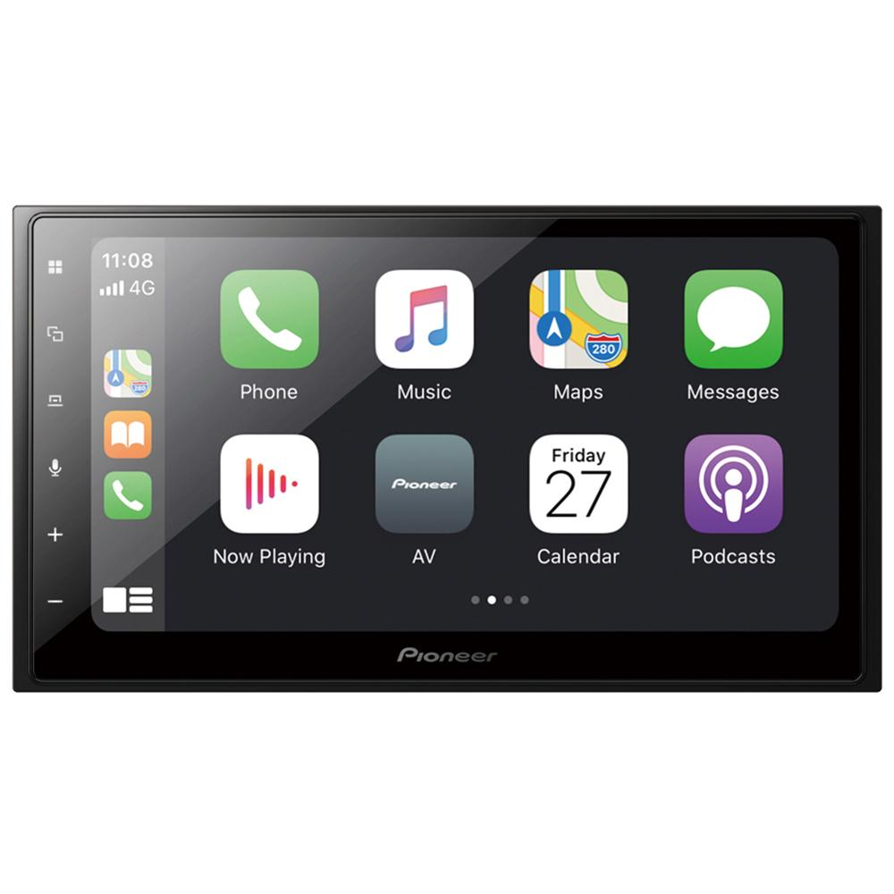 pioneer-spa-da250dab apple CarPlay