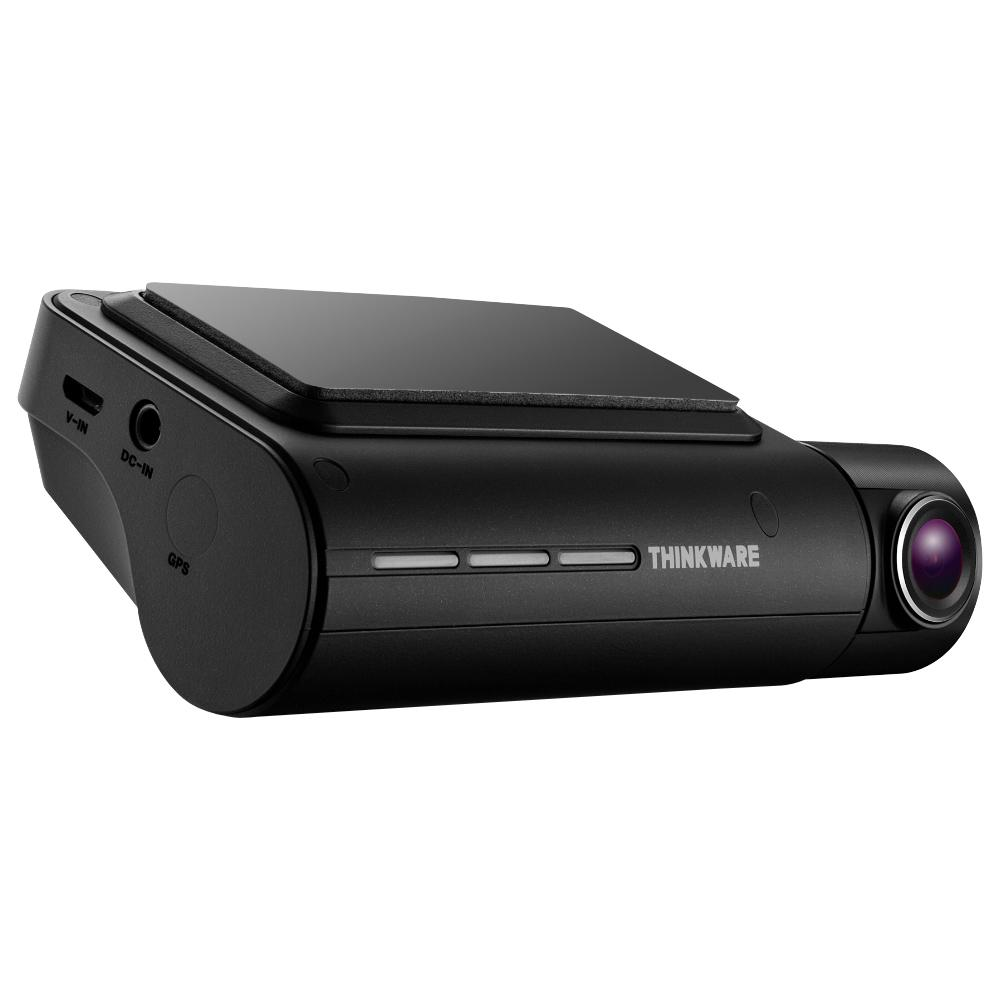 Thinkware Dash Cam F800 PRO front camera