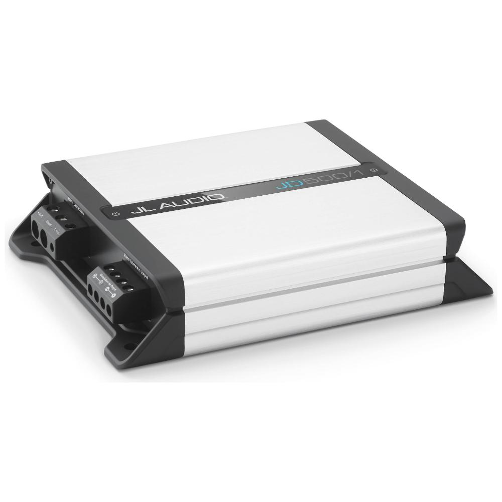 JL Audio JD500/1 JD Series amplifier
