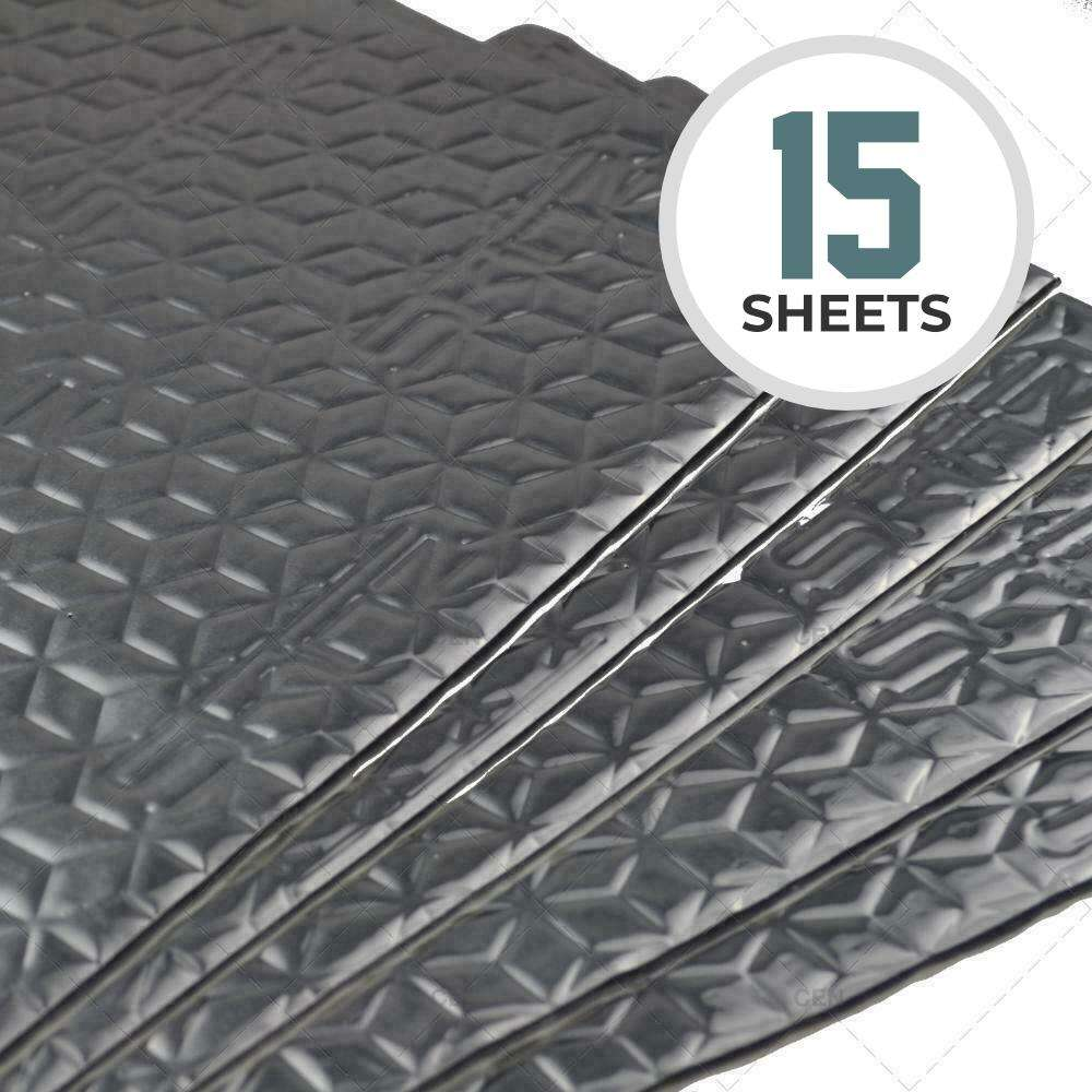 skinz 3mm expert 15 sheets