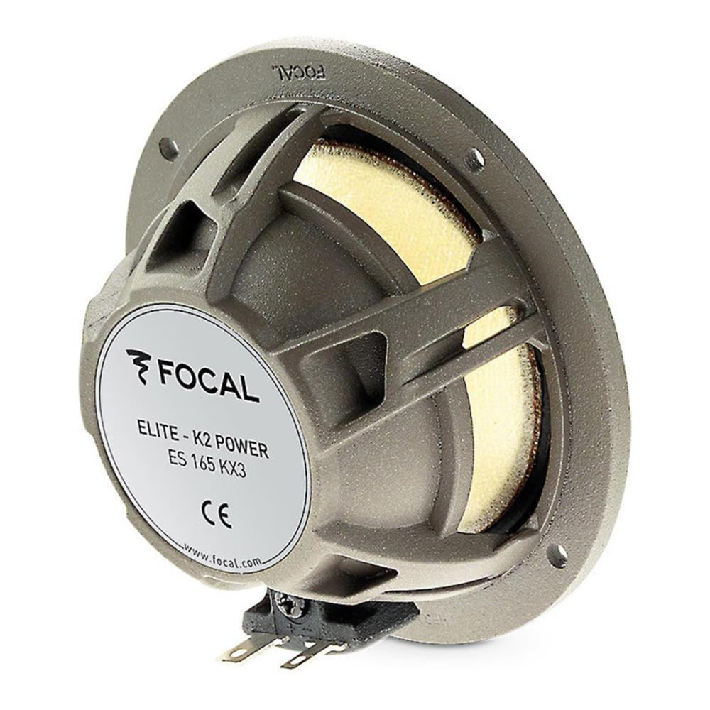 Focal ES 165KX3 K2 Power Series  midrange