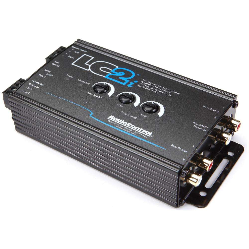 2 Channel Converter LC2i