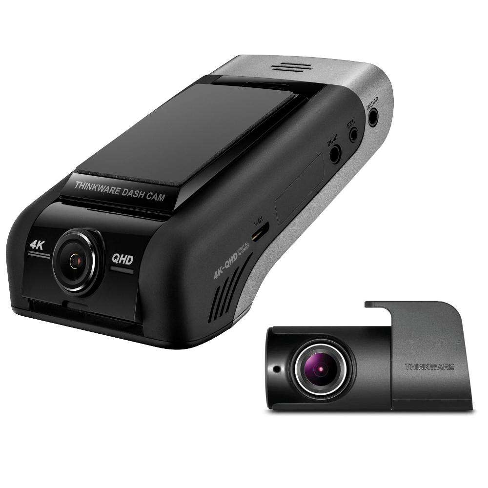 Thinkware Dash Cam U1000 2 channel dash camera