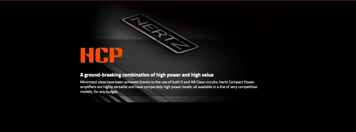 hertz compact power amplifier installation nottingham derby leicester