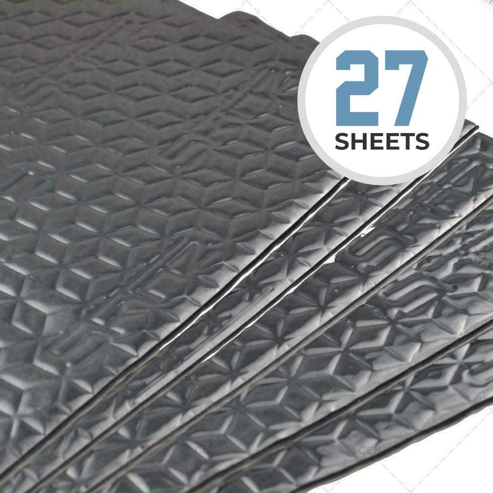 skinz sound 3mm 27 sheets