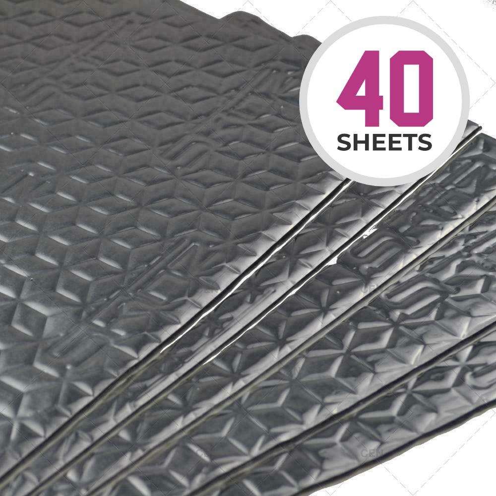 skinz sound 3mm 40 sheets