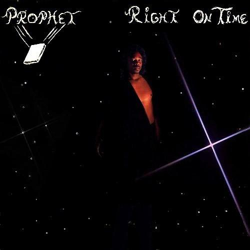 Prophet - Right On Time