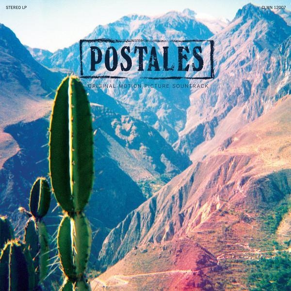 Various - Postales OST