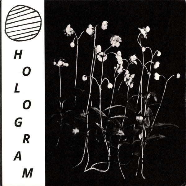 Hologram - Build Yourself Up So Many Times Only To Be Brought Down Again And Again