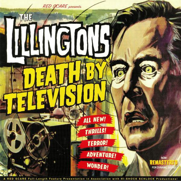 The Lillingtons - Death By Television