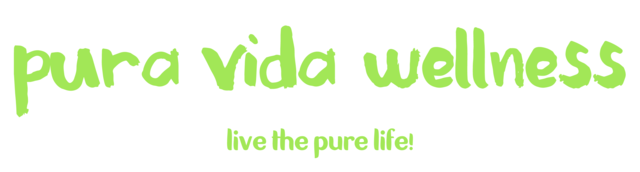 Pura Vida Wellness Ltd