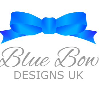 Blue Bow Designs