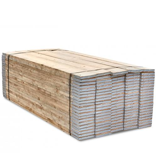 Wooden Scaffold Boards