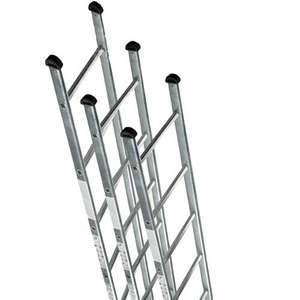 Galvanised Steel Scaffold Ladders