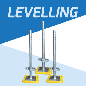 Levelling-Category