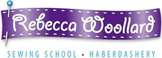 Rebecca Woollard Sewing School & Haberdashery
