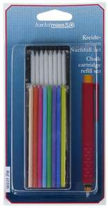 Hoechstmass Chalk Cartridge Refill Kit