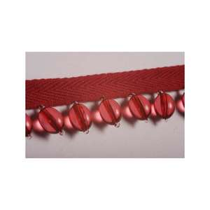 Rose B'Dazzle Medium Beaded Trim
