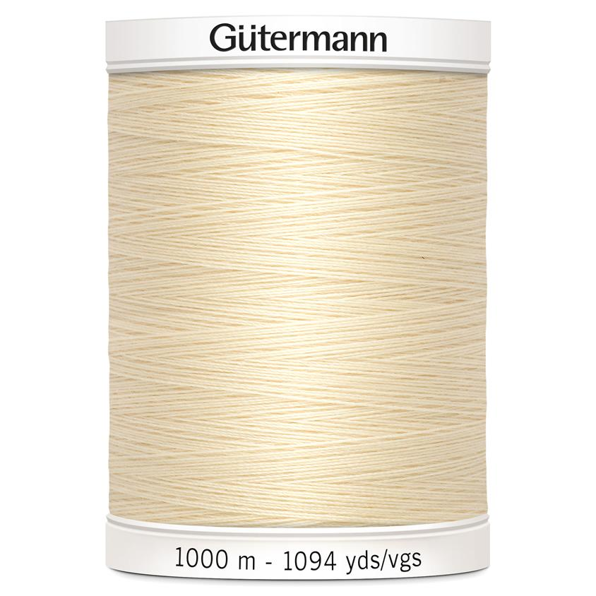 Gutermann Sew-All Thread 1000m Colour 414