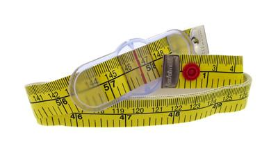 Easy Check Tape Measure