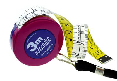 Measures & Rulers