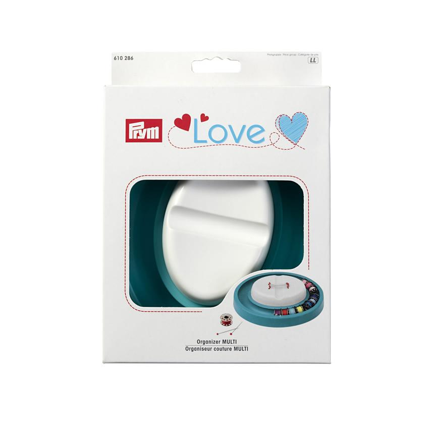 Prym Love Multi Organizer with packaging