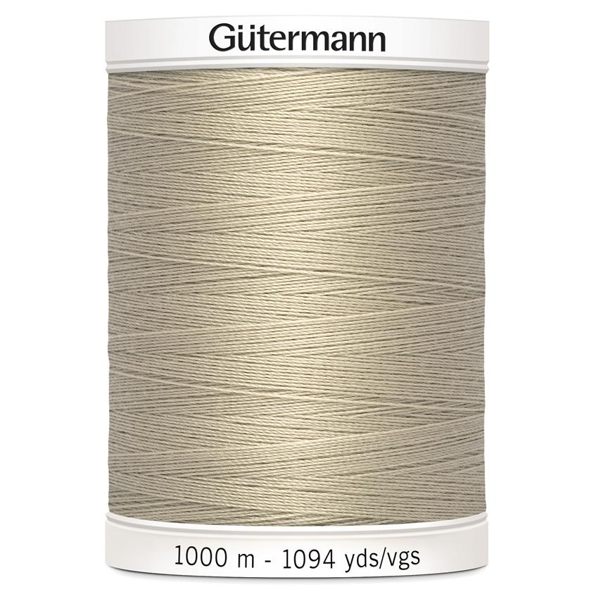 Gutermann Sew-All Thread 1000m Colour 722