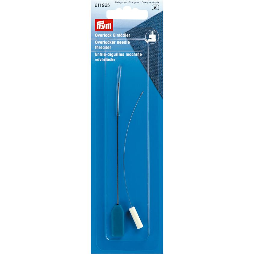 Prym Overlock Threader with packaging