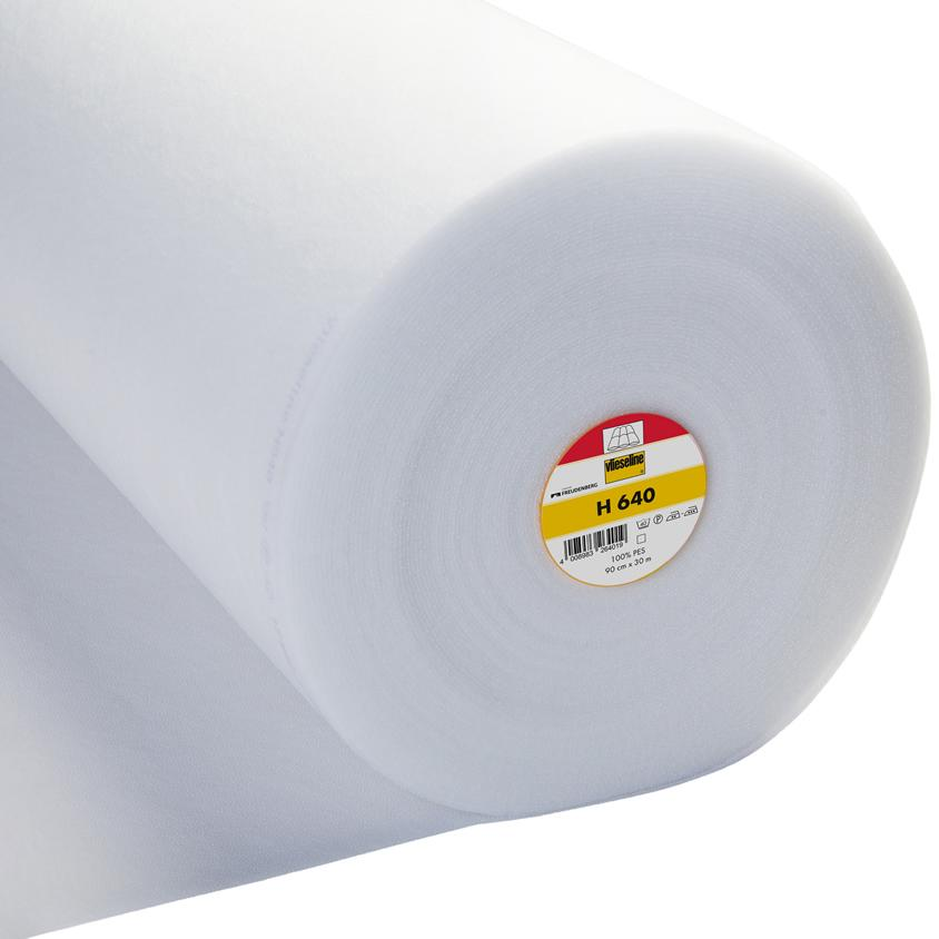 Vlieseline (Vilene) H640 Fusible Fleece