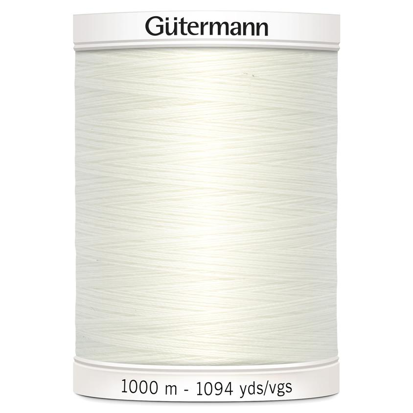 Gutermann Sew-All Thread 1000m Colour 111