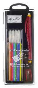 Hoechstmass Chalk Cartridge Set in case