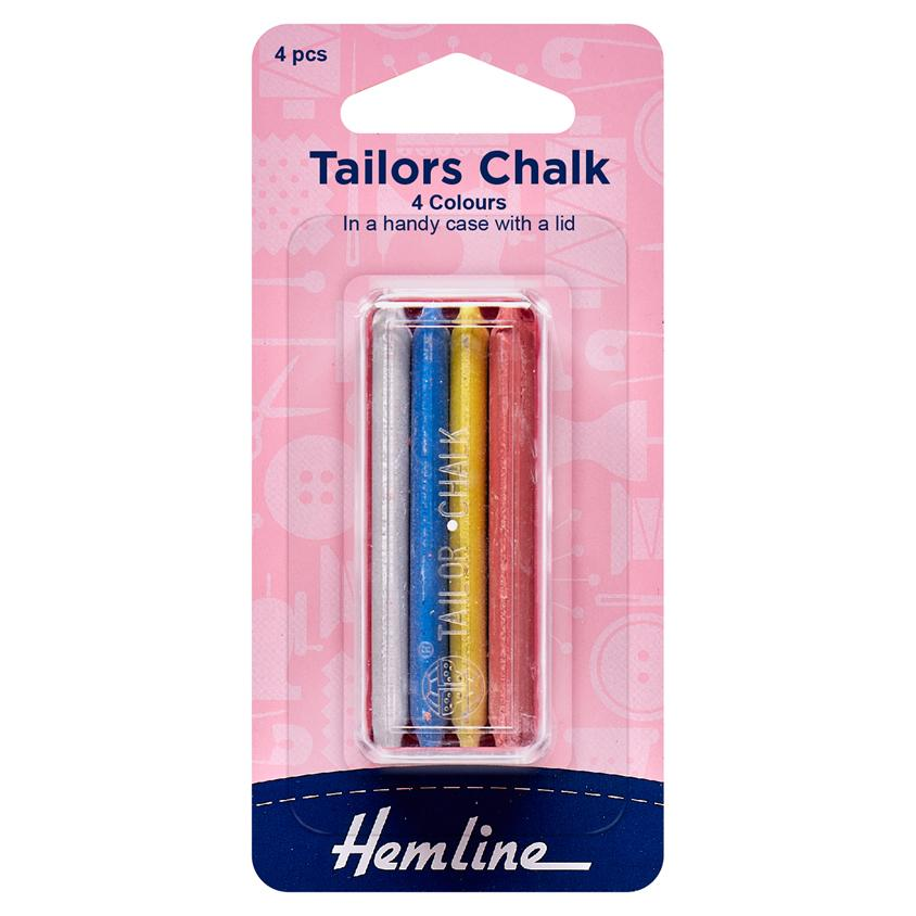 Hemline Tailors Chalk
