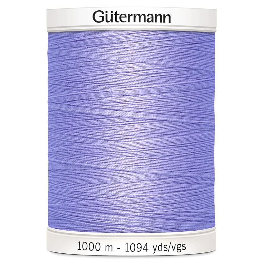 Gutermann Sew-All Thread 1000m Colour 158
