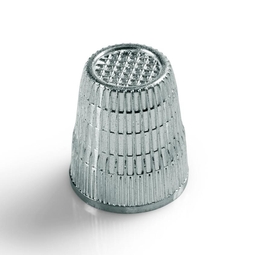 Prym Thimble with anti-slip edge