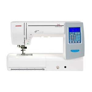 Janome Horizon 8200QCP Special Edition Sewing Machine