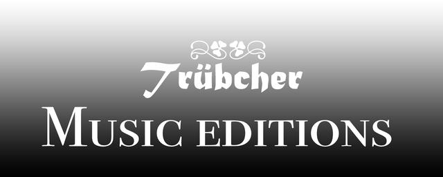 Trübcher Music Editions