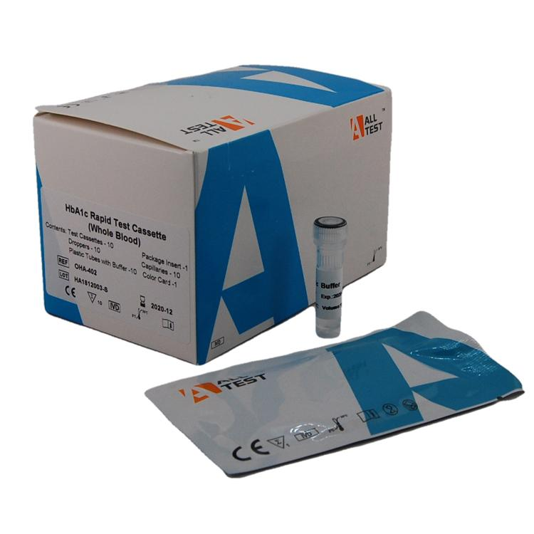 wholesale HbA1C test kits