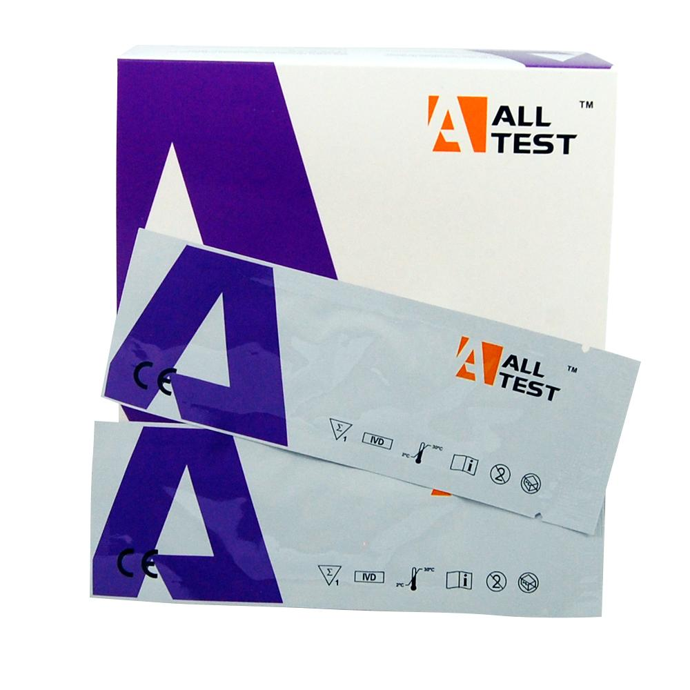 ovulation test strips wholesale UK