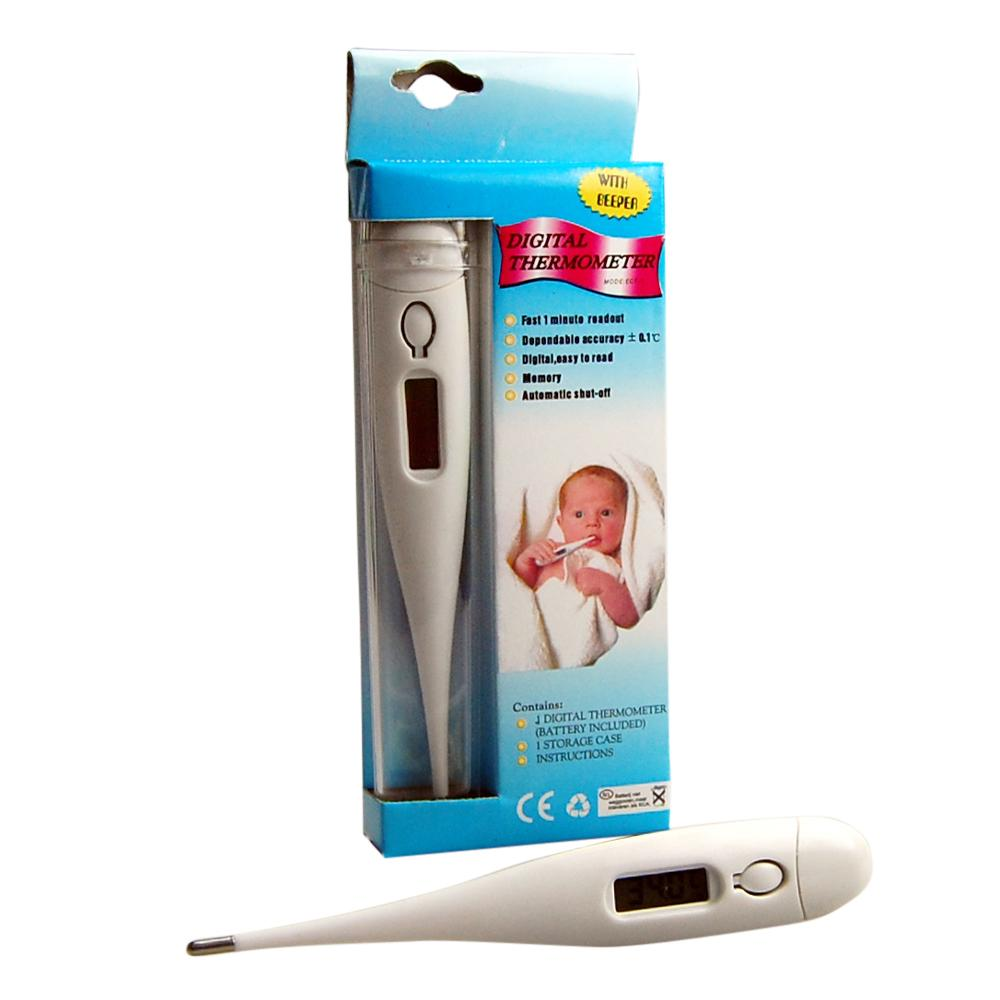 Wholesale Medical Digital Thermometers
