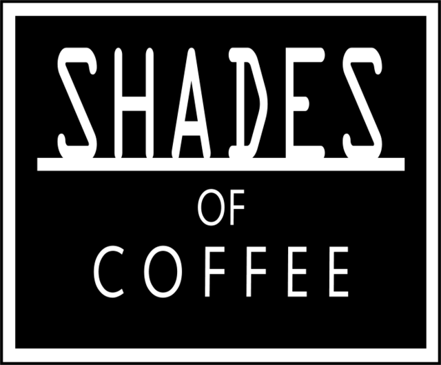 Shades of Coffee
