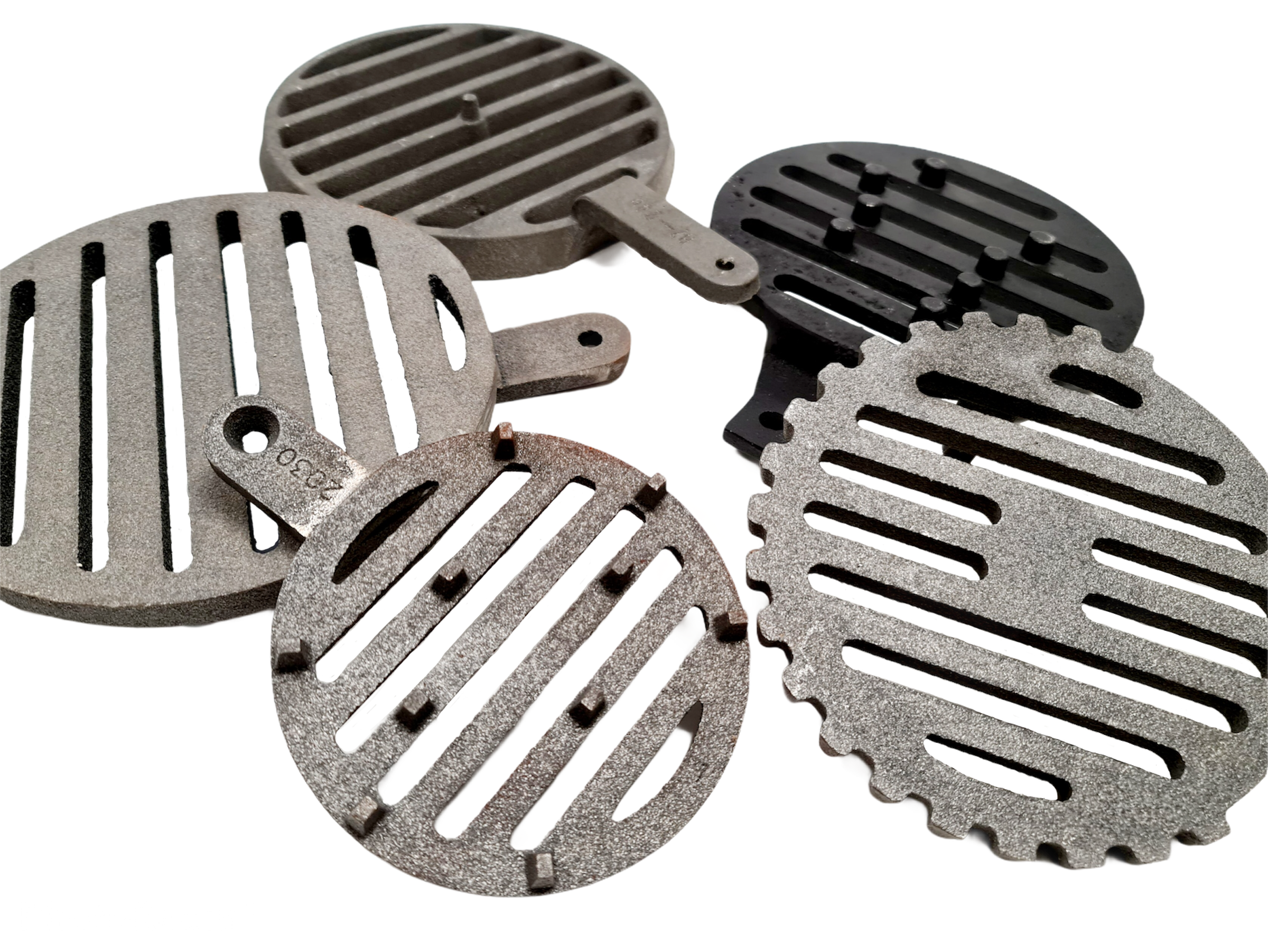 Grates Category Image | Stove Industry Supplies