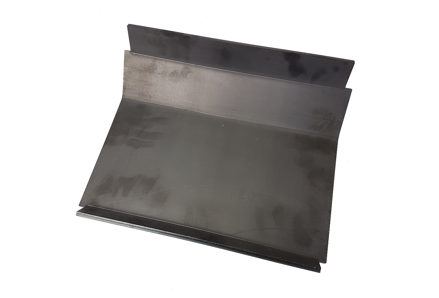 A replacement Baffle suitable for Merlin Midline stoves.
