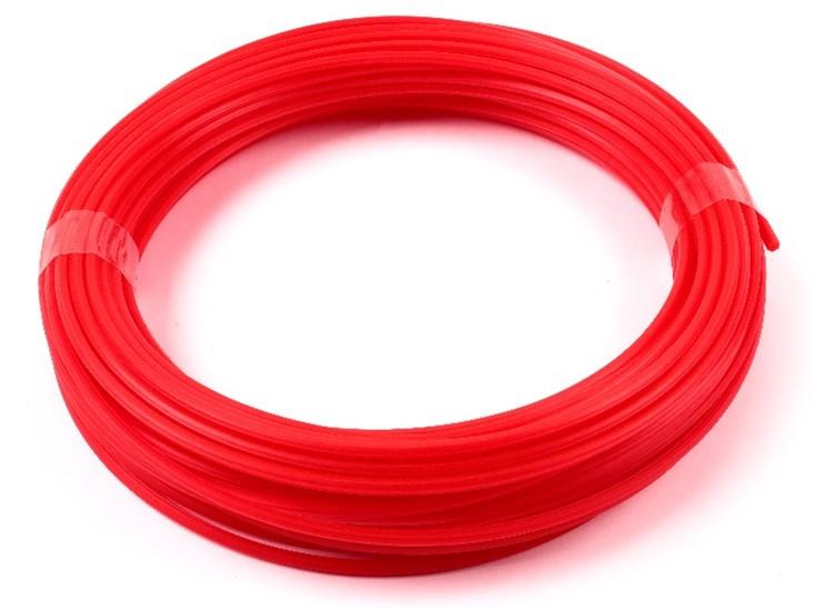 SnapLok 25 Metre Reel Of 4mm Co-polymer 5-Sided Power Whip Line