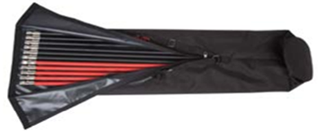 SnapLok 4ft Rod Bag