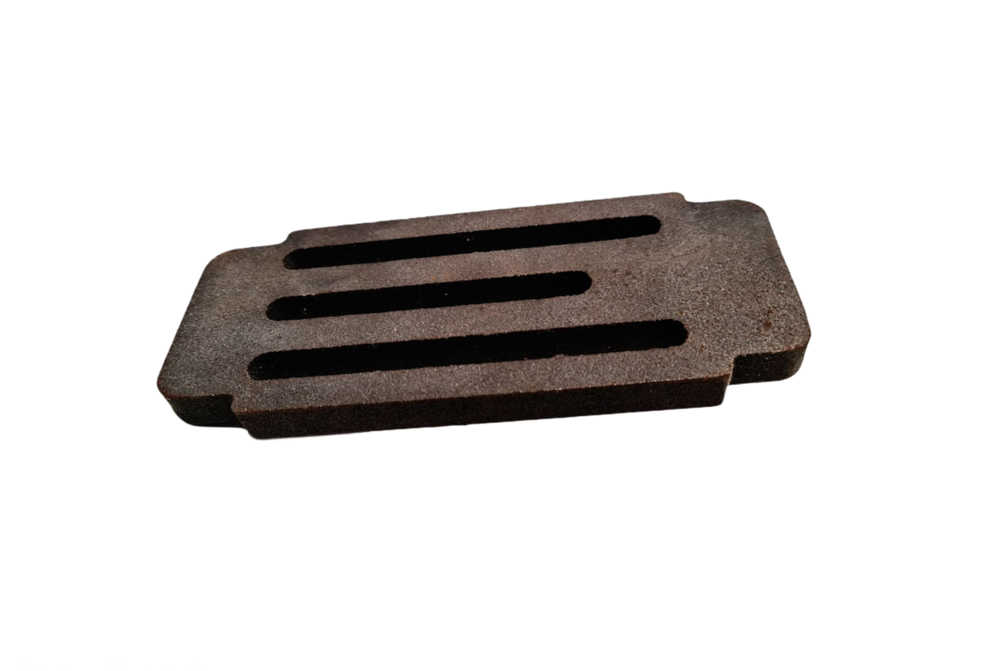 Charnwood C5 Grate Plate Set