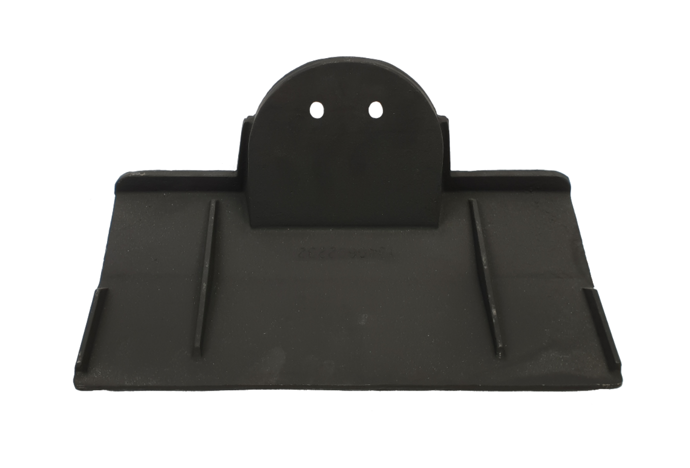 A replacement Baffle suitable for Franco Belge Monaco Supplementary stoves. 2