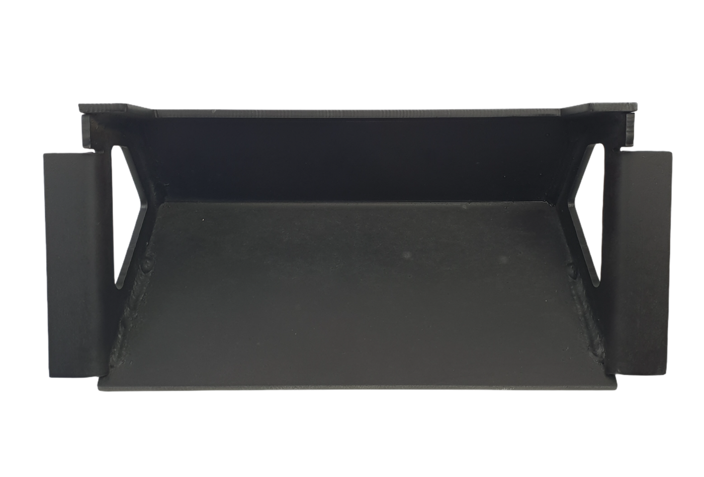 A baffle plate suitable for an Avalon Compact 5 stove.