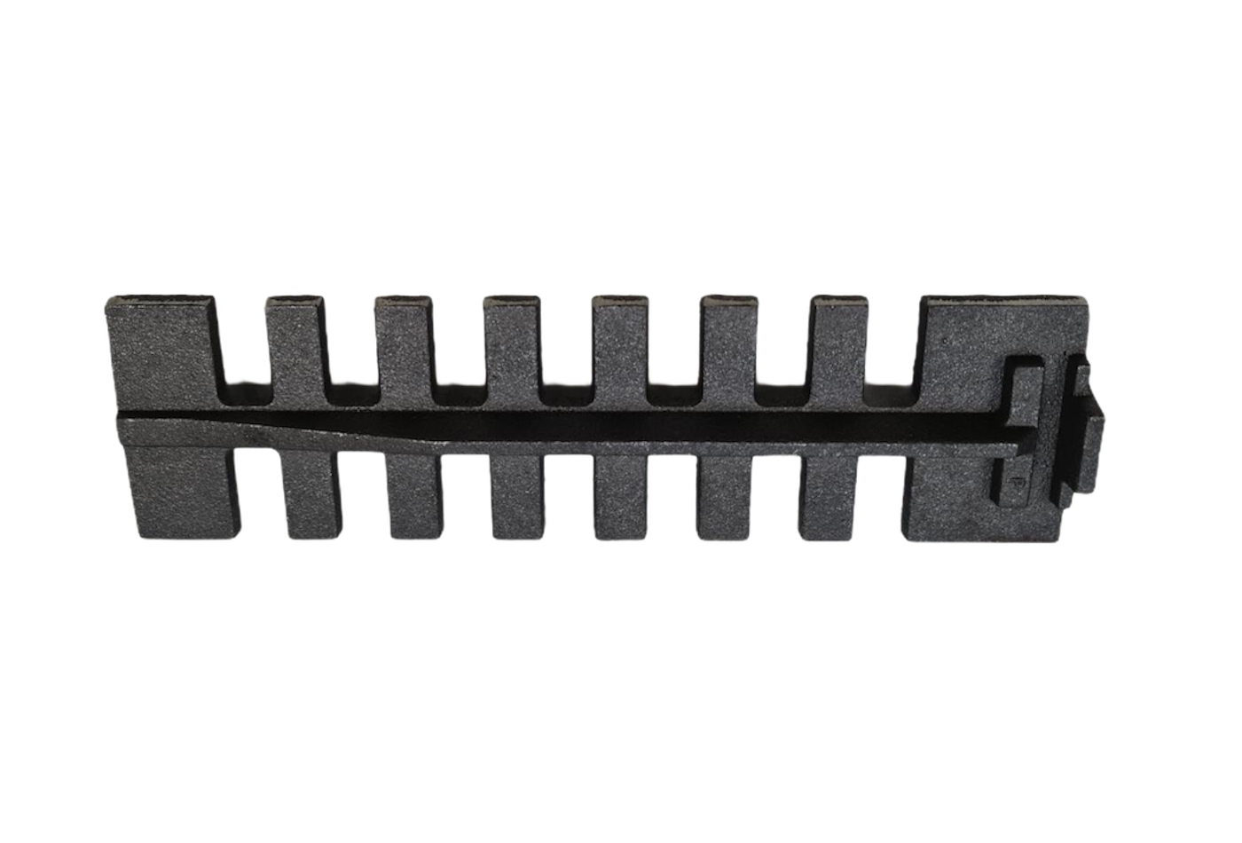 Dunsley Highlander 10 Lower Grate Bar