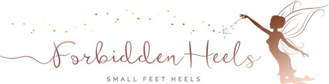 Forbidden heels