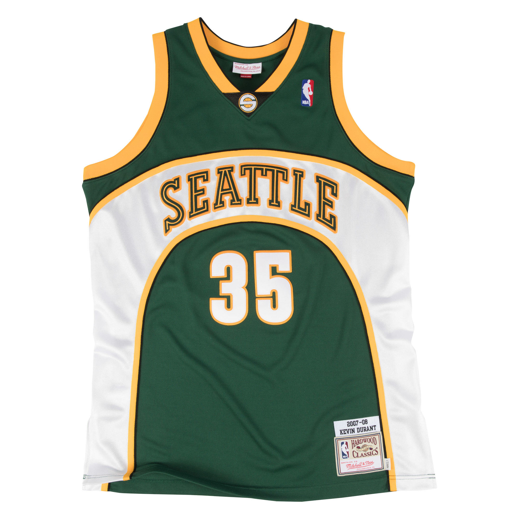 4815ac3a3 ... Durant 2007-08 Authentic Jersey Our Price  £200.00 ...